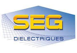 Logo - SEG Diélectriques